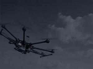 Drone BG