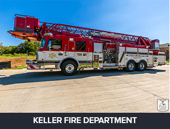 kellerfiredepartment
