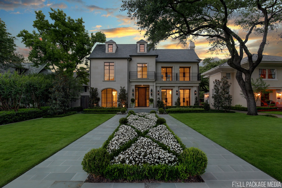 Dallas Real Estate Photography 1