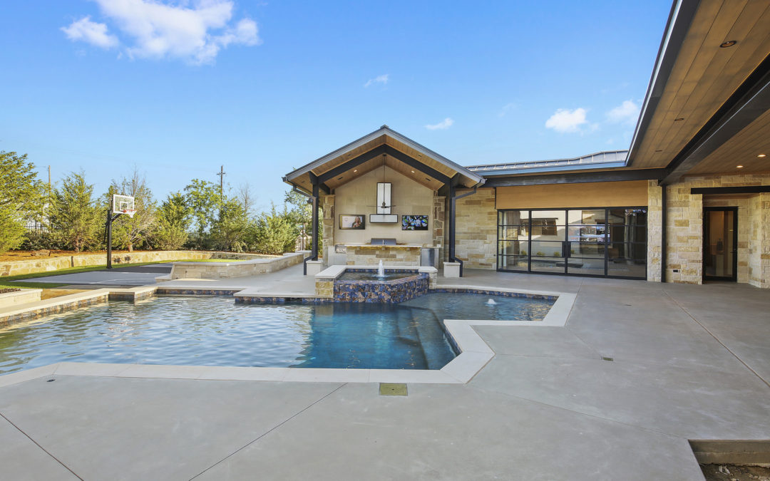 Real Estate Photography Frisco | If You Are in Texas Call
