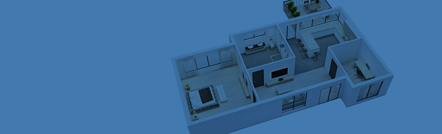 How to make your property stand out with a Zillow 3D Tour!