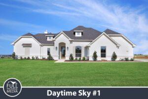 Daytime Sky 1