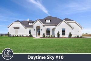 Daytime Sky 10