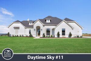 Daytime Sky 11
