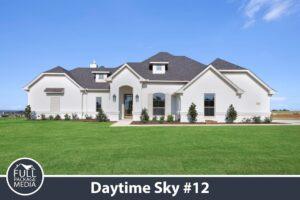 Daytime Sky 12