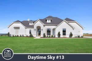 Daytime Sky 13