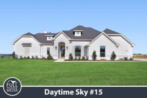 Daytime Sky 15