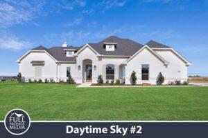 Daytime Sky 2