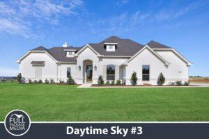 Daytime Sky 3