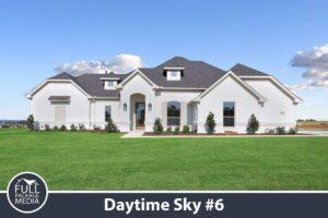 Daytime Sky 6