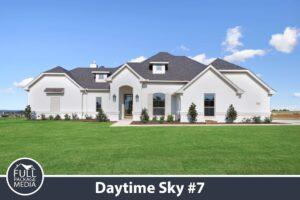 Daytime Sky 7