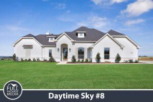 Daytime Sky 8
