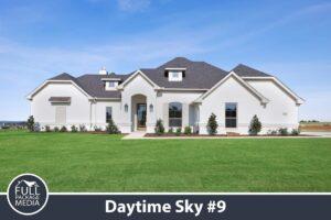 Daytime Sky 9