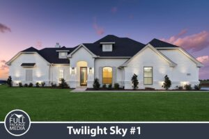 Twilight Sky 1