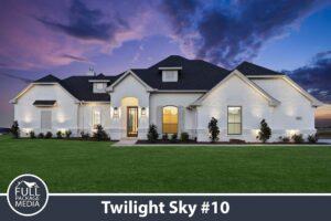 Twilight Sky 10