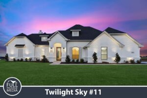 Twilight Sky 11