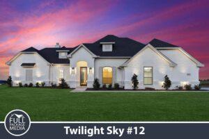 Twilight Sky 12