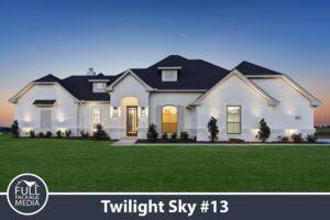 Twilight Sky 13