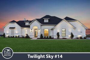 Twilight Sky 14