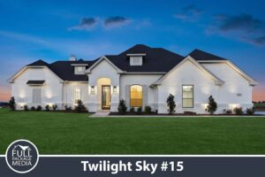Twilight Sky 15