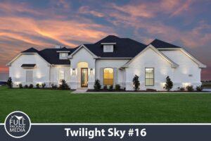Twilight Sky 16
