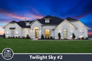 Twilight Sky 2