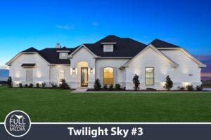 Twilight Sky 3