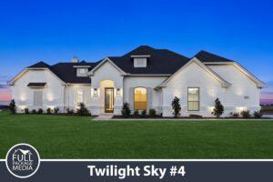 Twilight Sky 4