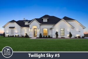 Twilight Sky 5