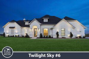 Twilight Sky 6