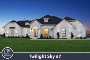 Twilight Sky 7