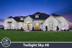 Twilight Sky 8