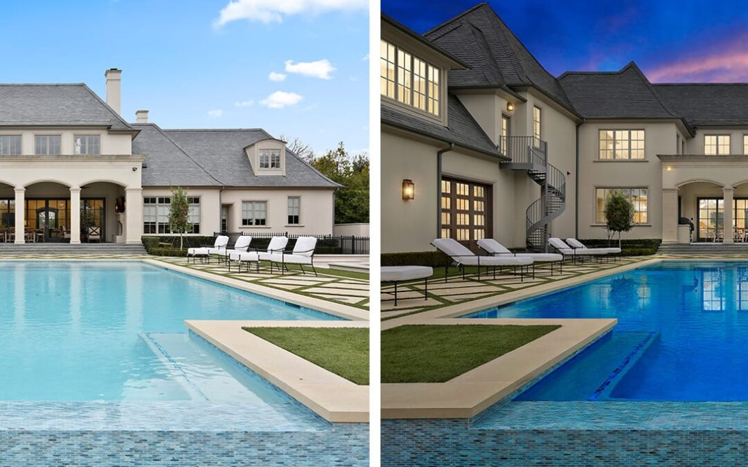 Dallas Real Estate Photography | Making Great Buildings Stand Out
