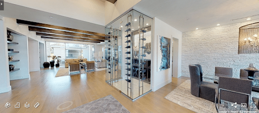Gaining Perspective: Why Realtors Should Incorporate 3D Virtual Tours for Listing
